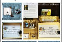 Montessori: Music