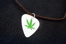 Legalize It! Jewelry and Accessories