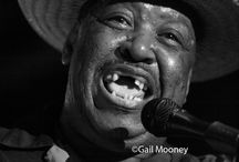 Blues Musicians  / Lots of photos and videos of blues musicians.  Check out some our our photos at: www.kellymooney.com