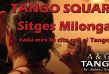 TANGO SQUARE SITGES MILONGA