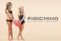 FISICHINO GIRL'S BEACHWEAR / by Evolve Diffusion