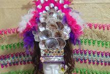 Headdress
