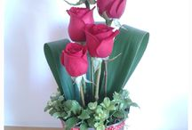 Arreglos florales diferentes
