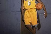 Kobe  Bryant  コービー・ブライアント / NBAスーパースター