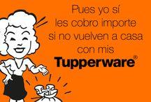 Tupperware ❤