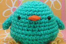 Fiber Crafts / Knit and crochet all day with these tutorials!