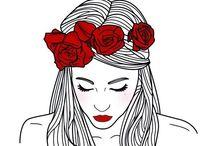 Dibujos q me gustan