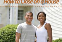 The BEST HOME BUYER TIPS / A place to browse for helpful info on buying a home.