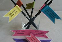 Ideen für Schüler