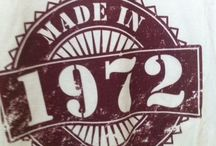 BORN 1972