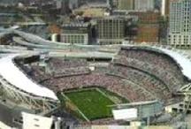 Cincinnati Bengals / by NFL Boards