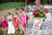 weddings ideas i hope to use / by Kelsey Smith