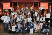 Zoover Awards 2015 / Uitreiking Zoover Awards 2015 voor reisorganisaties én voor accommodaties