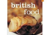 All About British Food / British Recipes / by Mr.CBB CanadianBudgetBinder