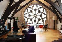 gothic deko