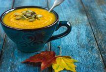 Soup Recipes / Soup
