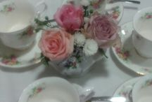 high tea by marlene