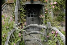 English Enchantment / by Christie Repasy Designs