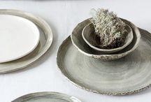Посуда керамика