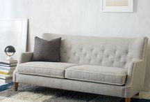 Lounge Room Makeover