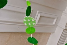 St. Patrick's Day Parties & Ideas / by Whimsically Detailed