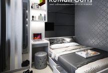 Iko's room bismillaah