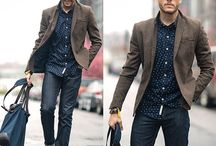Outfit ideas / Men's fashion