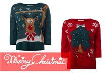 Fashion | Weihnachten Outfits