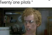 Twennty One Pilots |-/