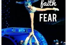Cheer Life  / by Trudy Cooper