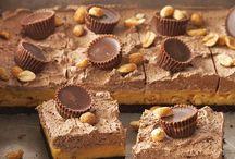 Desserts / by Elaine Shields