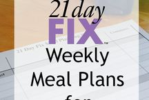 21 day fix NBNBNB