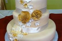 Cakes / by Amy Markham-Sandoval