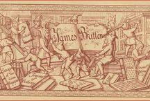 Exlibris / Bookplates - fairy-tales