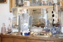 Decoración vintage. Brocante Madrid / Brocante, decoración vintage, vintage frances