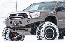 Brownie the Tacoma / For Sale