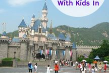 Kid-Friendly Asia