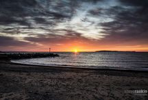 Cape Breton Sunsets