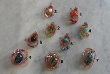 My Jewelry5 / Jewelries I made