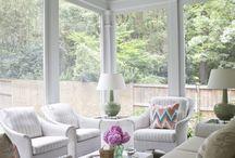 KM Blueroom/Porch
