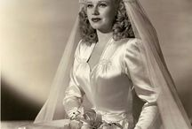 Vintage Wedding Dresses / 0 / by The Cats Pajamas