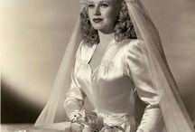 Vintage Wedding Dresses / 0