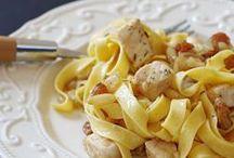 pasta ricette