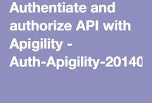 Apigility