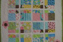 Quilts - Mixed / by Lisa Spendlove Cornwell