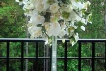Jennifer Crulley / Wedding board