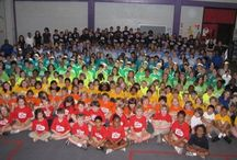 Memphis Schools & Camps