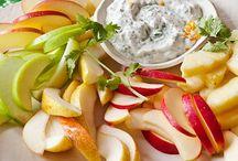 Meals - healthy snacks