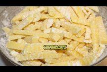 citir citir patate kizartma tarifi