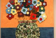 Crafts / by DeeDee Gutshall